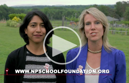 New Paltz Schoo Foundation Promo Video
