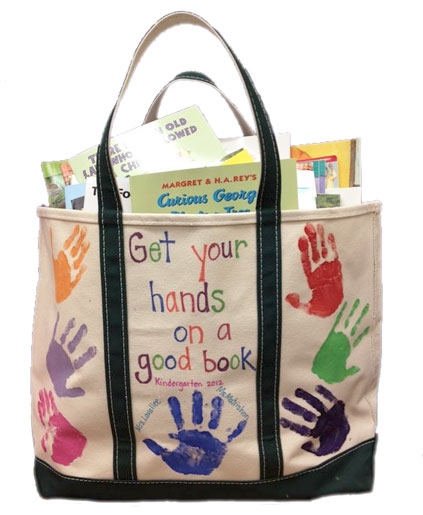 bag-of-books