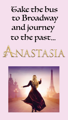 Get Tickets to Anastasia